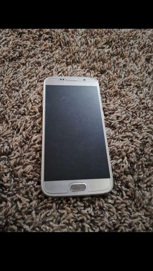 Samsung Galaxy s6 for parts for Sale in Atlanta, GA