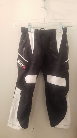 Bilt motorcycle pants youth for Sale in Tampa, FL
