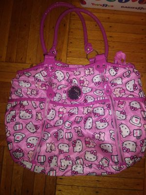 Hello Kitty Diaper Bag for Sale in Everett, MA