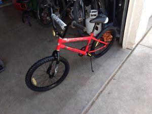 Bike Huffy rocket boys 20 inch for Sale in Glendale, AZ