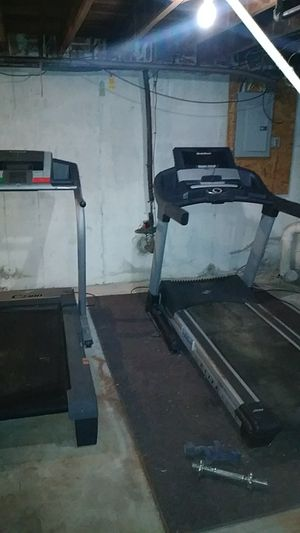Nordictrack treadmills for Sale in Weymouth, MA