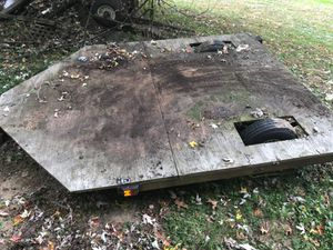 Small Trailer for Sale in Tallmadge, OH