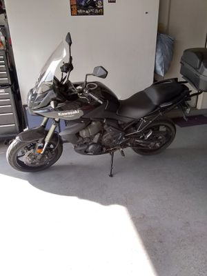 2012 versys 650 for Sale in Fresno, CA