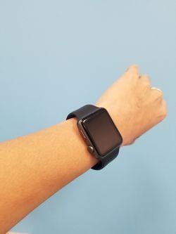Apple Watch Series 3 42mm GPS for Sale in Renton,  WA