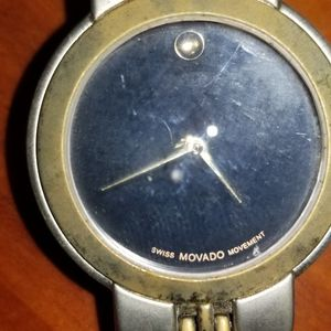 Movado Mens Watch for Sale in Payson, AZ