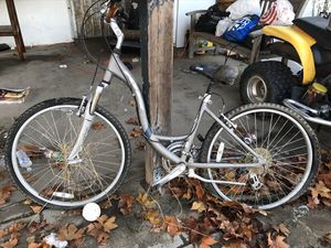 Bicycle for Sale in Fowler, CA