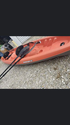 Two seater Pelican Kayak for Sale in Rolla, MO