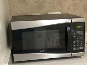 WestBend microwave for Sale in Salt Lake City, UT