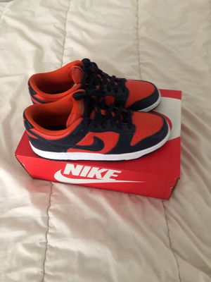 Nike Dunk champs for Sale in Lincoln Acres, CA