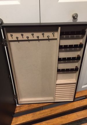 Wall mount Hidden jewelry box for Sale for sale  Buffalo Grove, IL