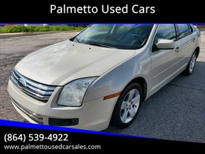 2008 Ford Fusion for Sale in Piedmont, SC