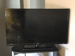 Seiki 46 Inch 1080p LED HDTV for Sale in Columbus, OH