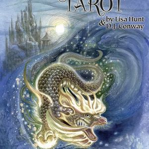 Tarot Cards By Lisa Hunt for Sale in Antioch, CA