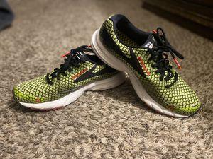 Brooks shoes size 10 women for Sale in Lynnwood, WA