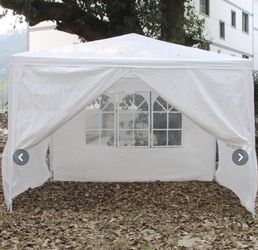 Party Tent White for Sale in San Marcos,  CA