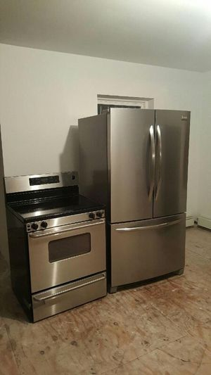 Appliance package for Sale in Brooklyn, NY
