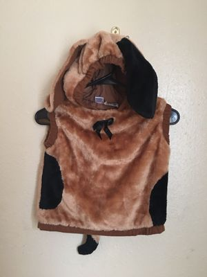 Baby dog costume 12-24 Months for Sale in Aberdeen, WA