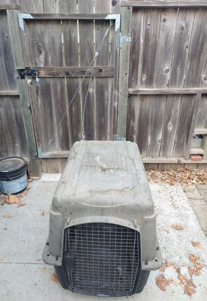 dog or pet kennel for Sale in Sacramento, CA