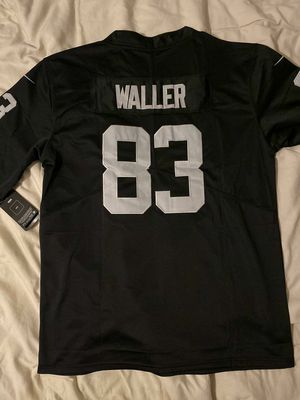 Raiders WALLER (S M 2XL) for Sale in Compton, CA