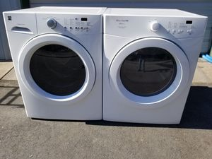 Washer and Dryer Set for Sale in Winston-Salem, NC