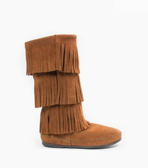 Minnetonka Boots for Sale in Milwaukie, OR