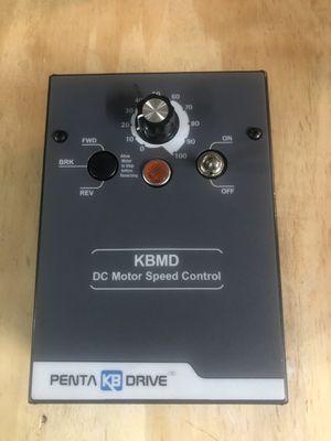 KBMD Dc Motor control for Sale in Belleville, MI