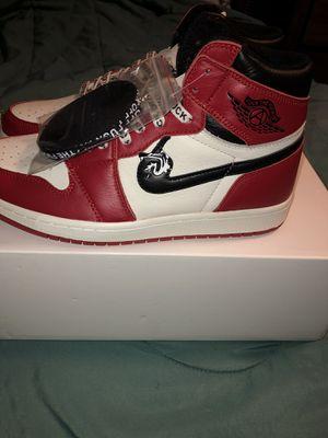 Ineverheardofyou Jordan 1 custom shoe for Sale in West Warwick, RI