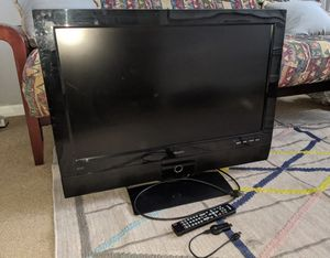 "32"" Memorex TV w/ Chromecast for Sale in Corona, CA"