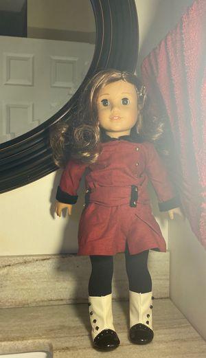 american girl doll rebecca (ORIGINAL DOLL) for Sale in Pittsburg, CA