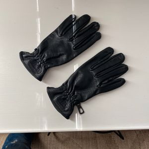 Bilt Leather Riding Gloves for Sale in Fresno, CA