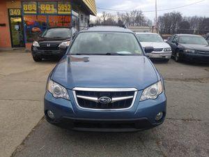 2008 Subaru Outback for Sale in Richmond, VA