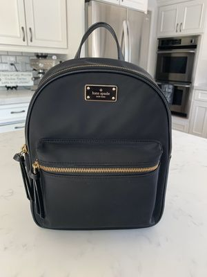 Kate Spade Wilson Road Small Bradley Backpack for Sale in Riverside, CA