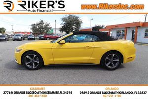 2015 Ford Mustang for Sale in Kissimmee, FL
