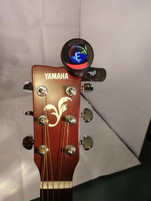 Digital Guitar Tuner/ Multi Instrument Tuner for Sale in Hurst, TX