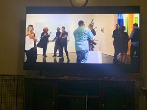 """75"""" Samsung QLED TV for Sale in Abilene, TX"""