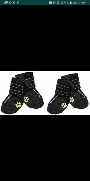 Brand new in box dog snow shoes for Sale in Hawthorne, CA