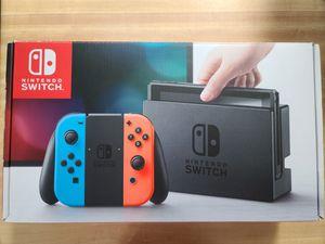 Nintendo Switch for Sale in Auburndale, FL