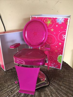 American Girl Doll Chair for Sale in Tacoma, WA