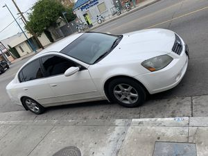 Nissan Altima Must Go for Sale in Los Angeles, CA