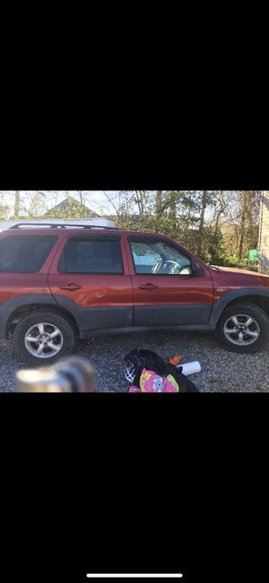 Mazda Tribute 2005 for Sale in Prairieville, LA