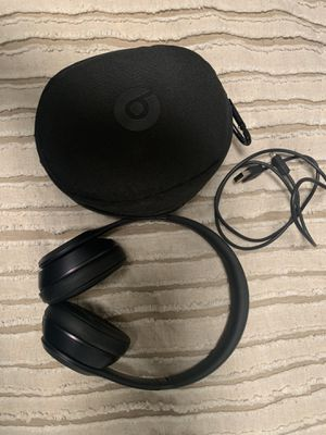 Wireless beats by dre for Sale in Federal Way, WA