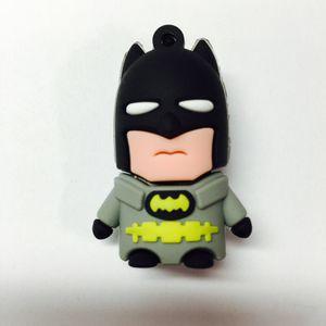8GB Hero series USB flash drive Batman for Sale in New York, NY