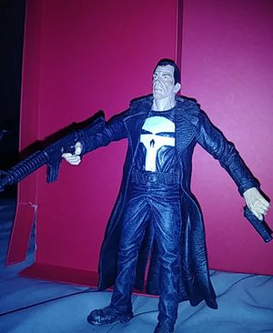 The Punisher action figure for Sale in Portland, OR
