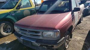 1998 Mazda b4000 parting out for Sale in Woodland, CA