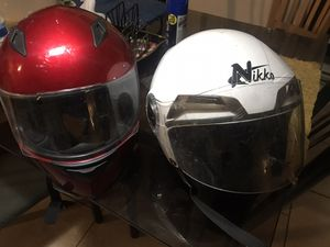Casco Para moto for Sale in Los Angeles, CA