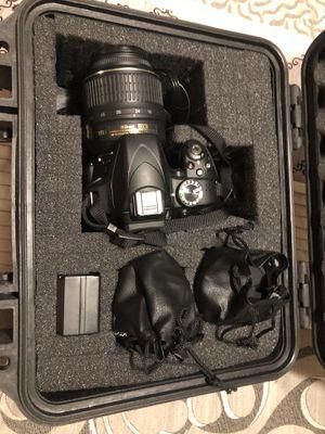 Camera Nikon for Sale in Tampa, FL