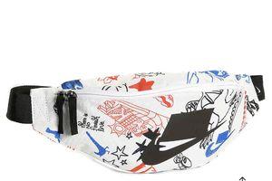 Nike > Heritage Hip Belt Bag (White/Multicolor) for Sale in Miami, FL