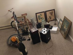 EVERYTHING $150 for Sale in Wayland, MA