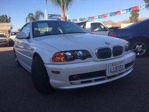 2000 BMW 323 CI 2Dor for Sale in San Diego, CA