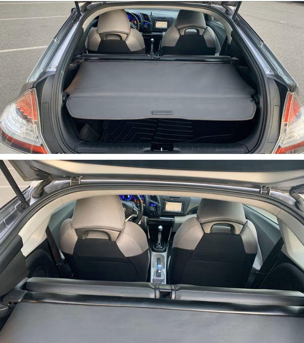 2011 CRZ Ex , 160.300 miles , runs good , has spoiler and front bumper lip
